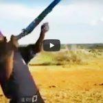 Pancserek, akik fegyvert vettek a kezükbe